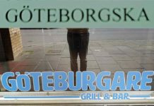 Demonym of Gothenburg