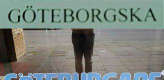 Demonym of Gothenburg